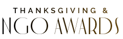 GBR Thanksgiving & GFFJ NGO Grant Awards